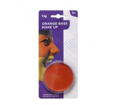 BASE FACE PAINT - ORANGE