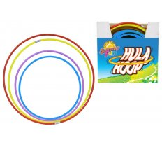 HULA HOOP 4 ASSORTED SIZES