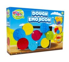 EMOJI DOUGH SET
