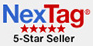 NextTag 5-Star Seller